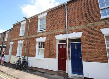 Thumbnail 3 bed property to rent in Victor Street, Oxford