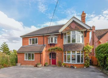 Thumbnail 6 bed detached house for sale in Denchworth Road, Wantage