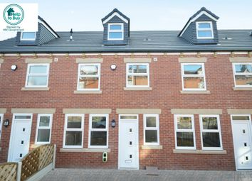 Thumbnail 4 bed town house for sale in Plot 2, The Green, Salisbury Grove, Armley, Leeds, West Yorkshire