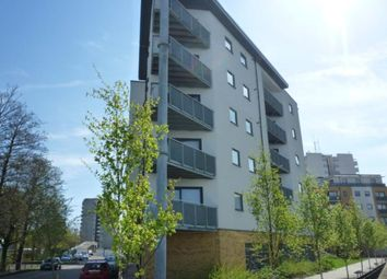 Thumbnail 2 bed flat to rent in Southmere Drive, London