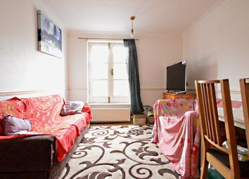 Thumbnail 1 bed flat to rent in Mile End Road, London