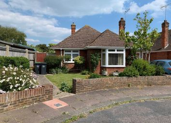 3 bed detached bungalow for sale in Sandown Close, Goring-By-Sea, Worthing BN12