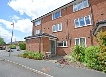 2 bed flat for sale in Gillbent Road, Cheadle Hulme, Cheadle SK8