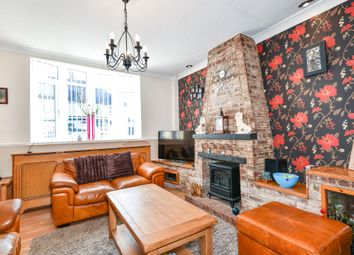 Thumbnail 3 bed semi-detached house for sale in York Avenue, Hayes