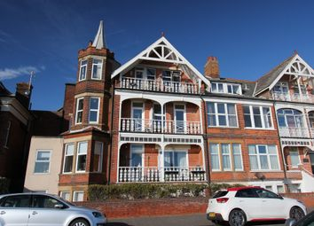 Thumbnail 2 bed flat for sale in Sea Road, Felixstowe