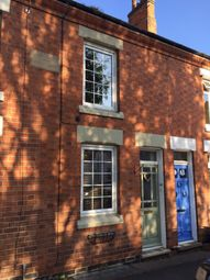 Thumbnail 2 bed terraced house to rent in Main Street, Smeeton Westerby