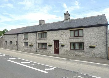 Thumbnail 3 bed detached house for sale in Chamber Knowle, Peak Forest, Derbyshire