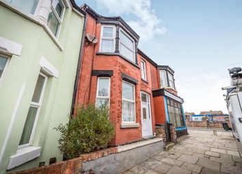 Thumbnail 4 bed end terrace house for sale in Blucher Street, Waterloo, Liverpool, Merseyside