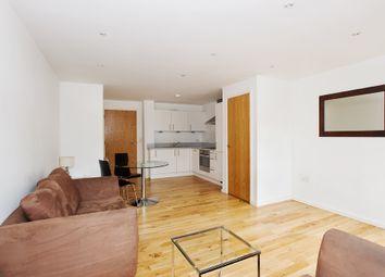 Thumbnail 2 bed flat to rent in Grang Road, Bermondsey