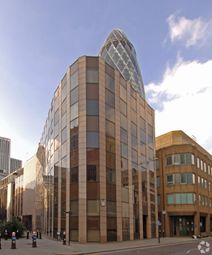 Office to let in 33 Creechurch Lane, London EC3A