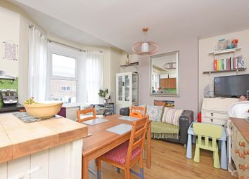 Thumbnail 4 bed flat for sale in Ellison Road, London