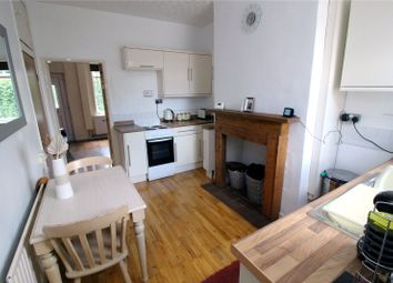 Thumbnail 2 bedroom terraced house for sale in Dunkirk, Bignall End, Stoke On Trent