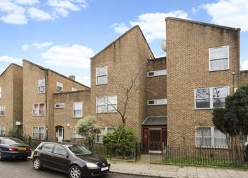 Thumbnail 2 bedroom flat for sale in Thorne Road, Stockwell, London