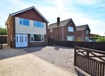 Thumbnail 3 bed detached house for sale in Tinkle Street, Grimoldby, Louth