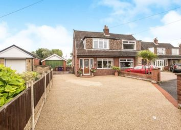 Thumbnail 2 bed semi-detached house for sale in Leyland Lane, Leyland