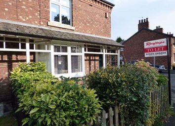Thumbnail 2 bed terraced house to rent in 5 Station Rd, Chelford
