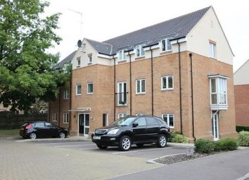 Thumbnail 2 bedroom flat to rent in Chaucer Grove, Borehamwood