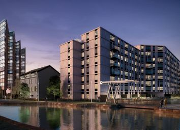 Thumbnail 1 bedroom flat for sale in One Vesta Street, New Islington, Manchester