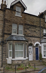 Thumbnail Room to rent in Valley Road, Harrogate