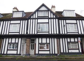 Thumbnail 1 bedroom flat to rent in Canterbury Road, Whitstable