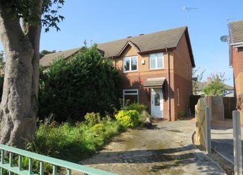 3 bed semi-detached house for sale in Green Lawn, Rock Ferry, Birkenhead CH42