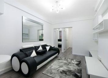 Thumbnail 1 bedroom flat to rent in Fletcher Buildings, Martlett Court, London