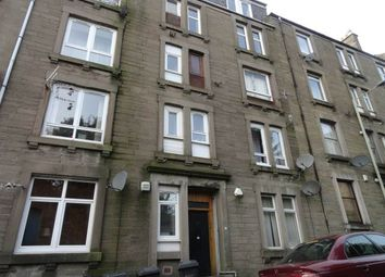 Thumbnail 1 bed flat to rent in Springhill, Dundee