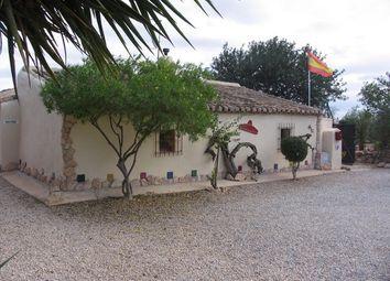 Thumbnail 2 bed country house for sale in Spain, Murcia, Fuente Álamo De Murcia, La Pinilla