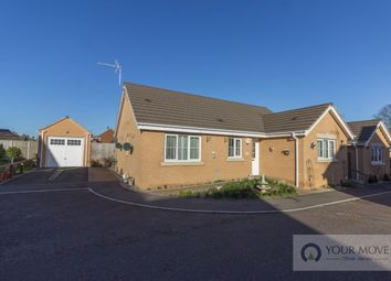 Thumbnail 3 bed bungalow for sale in Pinebanks, Lowestoft
