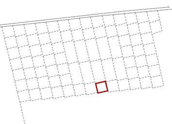 Thumbnail Land for sale in Plot 84 Chelveston Road, Raunds, Wellingborough, Northamptonshire