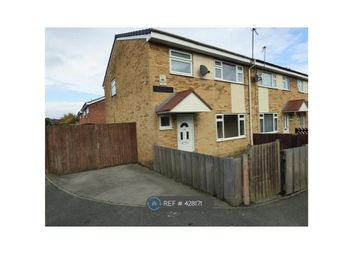Thumbnail 4 bed semi-detached house to rent in Swale Road, Ellesmere Port