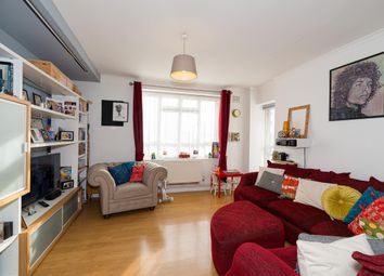 Thumbnail 3 bed flat to rent in Ravenet Street, London