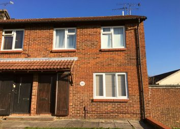 Thumbnail 1 bed flat for sale in Bishop Butt Close, Orpington
