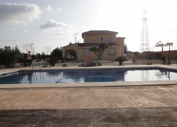 Thumbnail 5 bed villa for sale in Crevillente, Spain