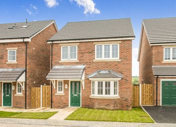 Thumbnail 4 bedroom detached house for sale in Ardsley Falls Common Lane, East Ardsley, Wakefield