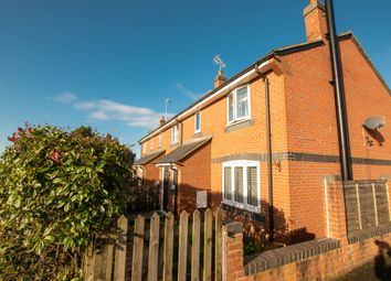 Lavender Terrace, Ewelme, Wallingford OX10. 3 bed end terrace house