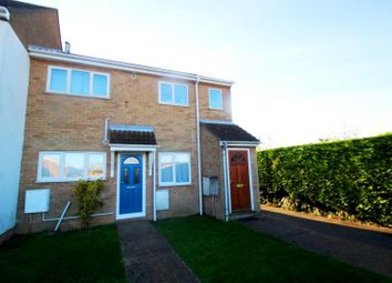 Thumbnail 2 bed flat to rent in Lorna Court, St. Ives, Huntingdon