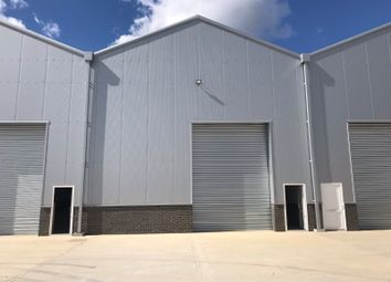 Thumbnail Light industrial to let in Brickfield Way, Purdeys Industrial Estate, Rochford