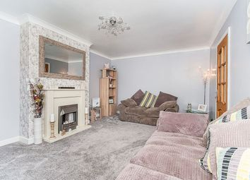 Thumbnail 4 bed semi-detached house for sale in Milson Road, Keelby, Grimsby