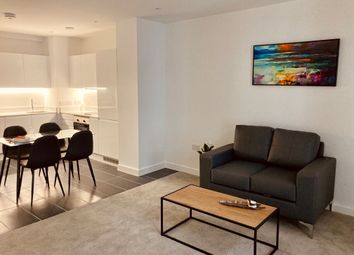 Thumbnail 1 bed flat to rent in Tib Street, Manchester