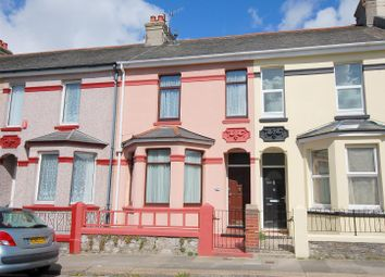 Thumbnail 2 bed property for sale in Brunel Terrace, Plymouth
