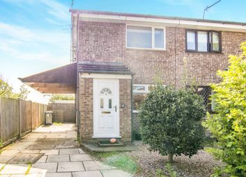 2 Bedroom Semi-detached house for sale