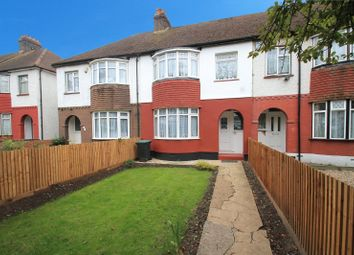 Thumbnail 3 bedroom terraced house for sale in Rochester Road, Gravesend, Kent