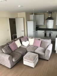 Thumbnail 1 bedroom flat for sale in Raven Close, Romford