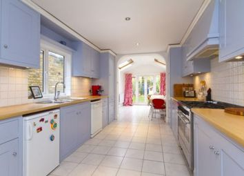 Thumbnail 4 bed terraced house to rent in Swaffield Road, Earlsfield