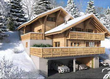 Thumbnail 4 bed detached house for sale in Champéry, Switzerland