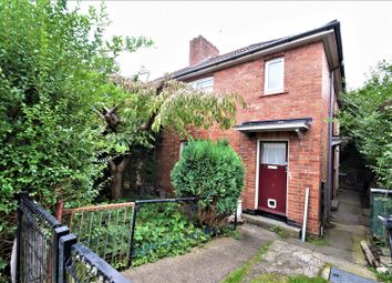 Thumbnail 1 bed flat for sale in Ringwood Crescent, Southmead, Bristol