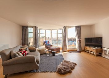 Thumbnail 2 bed flat for sale in Leyden Street, Spitalfields
