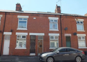 Thumbnail 5 bed terraced house for sale in Mornington Street, Off Green Lane Road, Leicester
