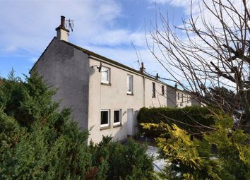 Thumbnail 2 bed semi-detached house for sale in School Place, Dulnain Bridge, Grantown-On-Spey